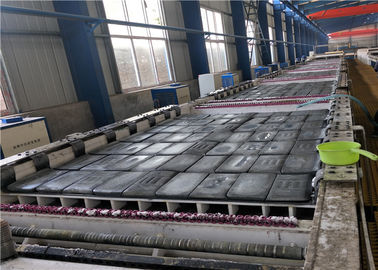Ecological Annealing Hot - Dip Wire Galvanizing Line For Wires And Wire Mesh